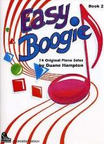 Easy Boogie (Book 2) Sheet Music