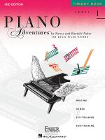 Piano Adventures Level 1 - Theory Book (2nd Edition) Sheet Music