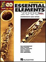 Essential Elements 2000, Book 1 Plus DVD Sheet Music