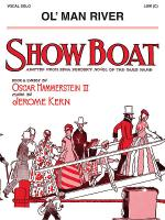 Ol' Man River (from Show Boat) Sheet Music