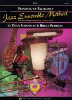 Standard Of Excellence: Jazz Ensemble Method (Tuba) Sheet Music