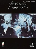 Garage Inc. Sheet Music