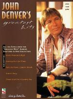 John Denver's Greatest Hits Sheet Music