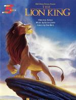 The Lion King: Five Finger Piano Sheet Music