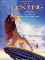 The Lion King: Piano Solos Sheet Music