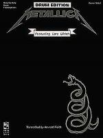 Metallica (Black) - Drums Sheet Music