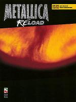 Reload - Drums Sheet Music