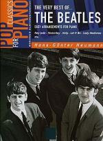 The Very Best Of... The Beatles Sheet Music