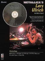 Metallica's Lars Ulrich Sheet Music