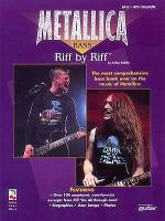 Riff By Riff - Bass Sheet Music