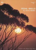 Pedal Skills, Level 1 Sheet Music