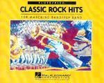 Classic Rock Hits Flute/Picc. (For Marching/Pep Band) Sheet Music