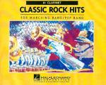 Classic Rock Hits Clarinet (For Marching/Pep Band) Sheet Music