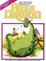 Al Kasha/ Pete's Dragon - Vocal Selections Sheet Music