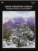 Great Christmas Carols, Level 1 Sheet Music