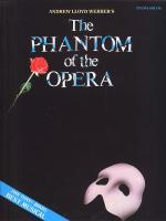The Phantom Of The Opera: Piano Solos Sheet Music