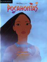 Pocahontas: Big-Note Piano Sheet Music