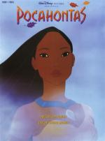 Pocahontas - Vocal Selections Sheet Music