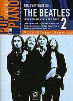 The Very Best Of... The Beatles Book 2 Sheet Music