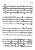 Defying Gravity (Score) Sheet Music