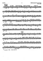 Defying Gravity (Parts) Sheet Music