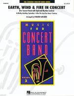 Earth, Wind & Fire in Concert Sheet Music