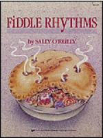 Fiddle Rhythms Sheet Music
