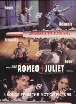 William Shakespeare's Romeo And Juliet: The Motion Picture Sheet Music
