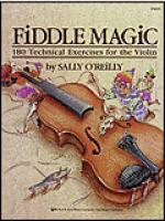 Fiddle Magic Sheet Music