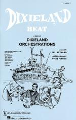 Dixieland Beat No. 1 (Clarinet) Sheet Music