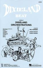 Dixieland Beat No. 1 (Drums) Sheet Music