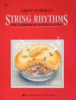 String Rhythms-Viola Sheet Music