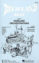 Dixieland Beat No. 1 - Guitar Sheet Music