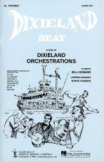 Dixieland Beat No. 1 - Tenor Sax Sheet Music