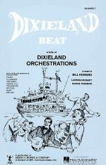 Dixieland Beat No. 1 (Trumpet) Sheet Music