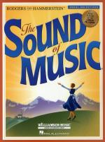 Rodgers and Hammerstein: The Sound Of Music - Vocal Selections Sheet Music