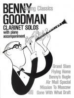 Benny Goodman Swing Classics Sheet Music