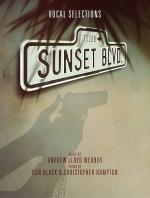 Sunset Boulevard - Vocal Selections Sheet Music