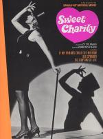 Sweet Charity - Vocal Selections Sheet Music