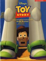 Toy Story: Easy Piano Sheet Music
