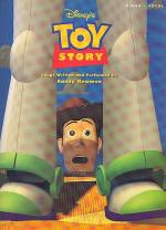 Toy Story - Vocal Selections Sheet Music