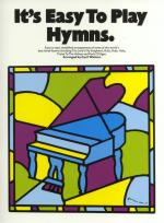 It's Easy To Play Hymns Sheet Music
