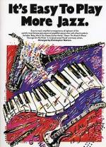 It's Easy To Play Jazz 2 Sheet Music