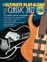 Ultimate Play-Along Just Classic Jazz: Bass Vol.2 Sheet Music