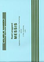 Langgaard: Messis (2nd Evening- Juan) From Organ Drama In Three Evenings Sheet Music