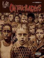 Untouchables Sheet Music