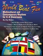 Zig Wajler: World Beat Fun Sheet Music