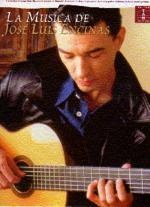 La Musica De Jose Luis Encinas (TAB) Sheet Music