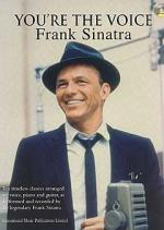 You're The Voice: Frank Sinatra Sheet Music
