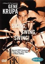 Swing, Swing, Swing! DVD Sheet Music